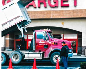 Michigan Commercial Asphalt Company